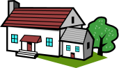My Home logo